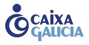Logotipo Caixa Galicia (1978-2010)