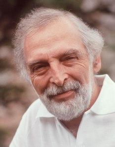 Herbert Lubalin - Retrato