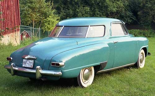 4800 bin driver quality 1948 studebaker champion bring - Studebaker champion starlight coupe ...