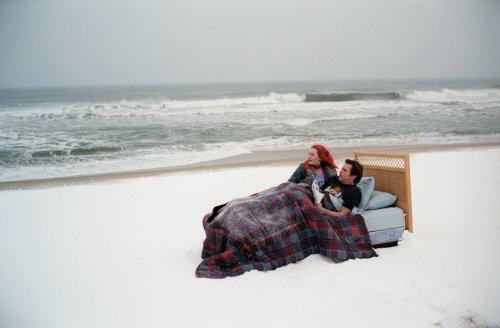 Olvídate de mi (Michael Gondry, 2004)