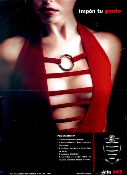 Años 2000-2010. Alfa Romeo