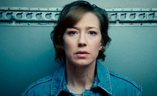 Carrie Coon es Nora Durst en The Leftovers, una mujer que lo ha perdido todo en la Ascensión que ha supuesto la desparición del 2% de la población mundial